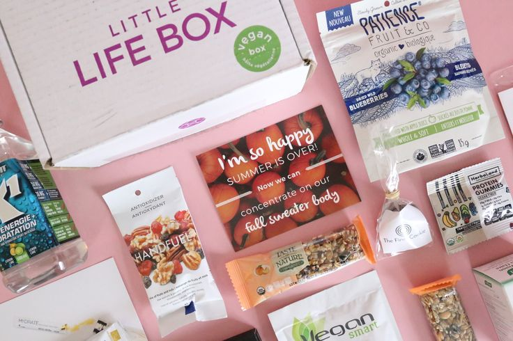 Little Life Box Review November 2017 https://www.ayearofboxes.com/subscription-box-reviews/little-life-box-review-november-2017/