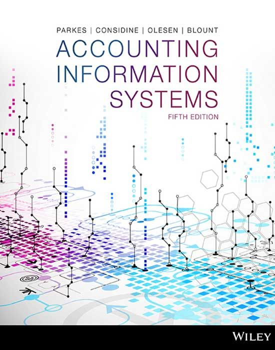 9 best information systems images on pinterest authors textbook accounting information systems 5th edition authors alison parkes brett considine yvette fandeluxe Gallery