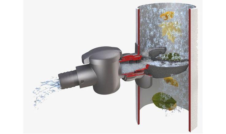 Rainline - Rapido Rainwater Diverter, Rainwater Diverters