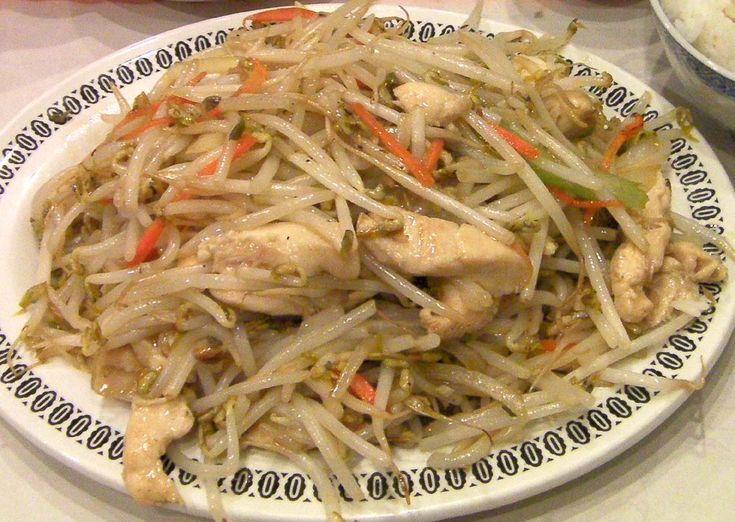 Chicken Chop Suey Recipe   Post a Comment Cancel reply