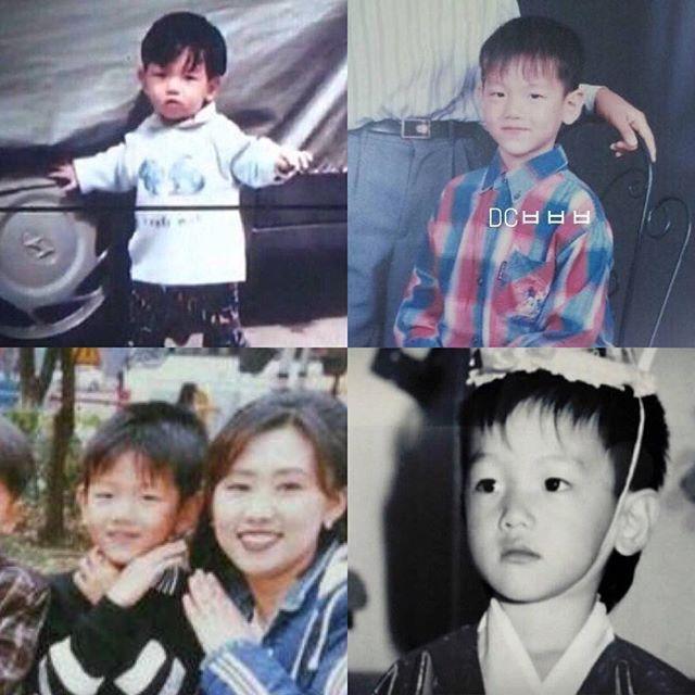 Baekhyun, cutest thing ever <3