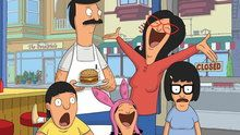 Bob's Burgers - The Gayle Tales