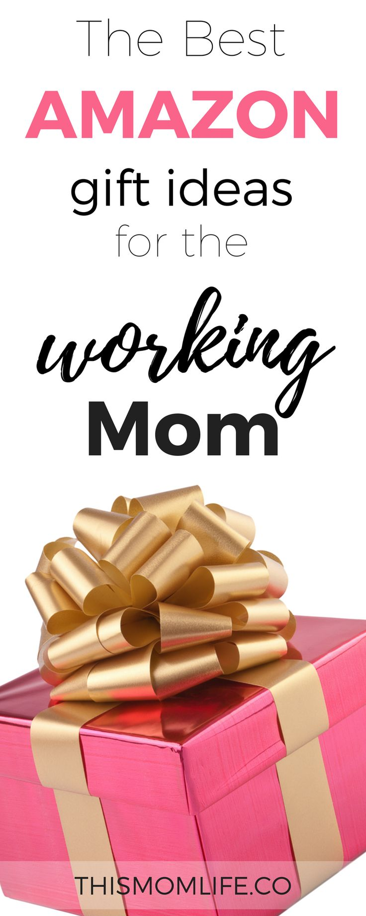 The best thoughtful Mom gift ideas for Christmas, Mother's