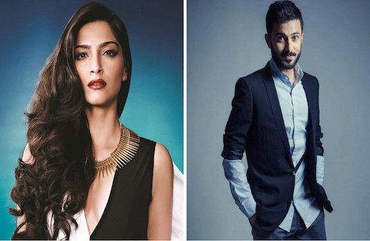 Fashionista Sonam Kapoor and Delhi based businessman boyfriend Anand Ahuja's two year old romance has been given a big-welcome-to-the-family thumbs up by the Kapoor clan. Ahuja was seen partying it up with her family in London at dad Anil Kapoor's birthday do. They have even attended a fair few industry bashes together.  #sonamkapoor #bollywoodweddings