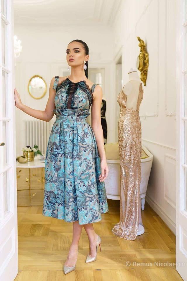 CRISTALLINI  #CocktailDress #Inspiration #Fashion #Designer #Style #Glamour #Girls #Luxury #Gowns #LuxuryStyle #Elegance