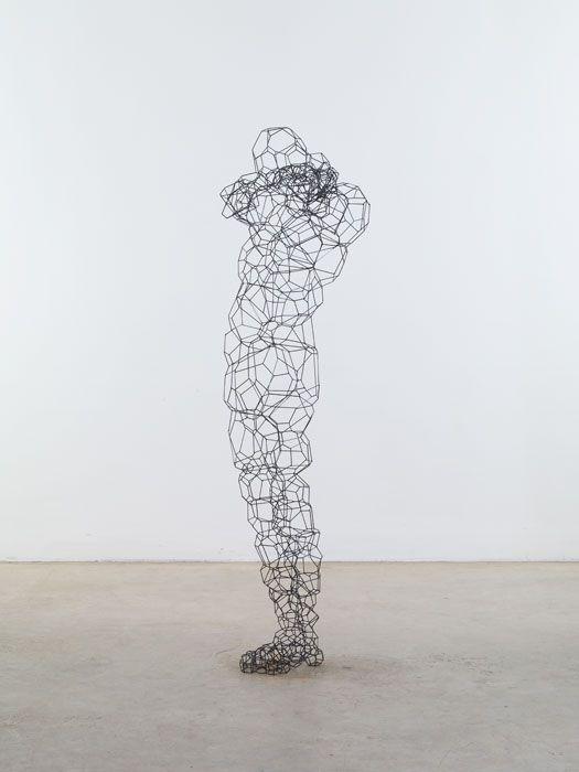 Los hombres de Antony Gormley | Undermatic