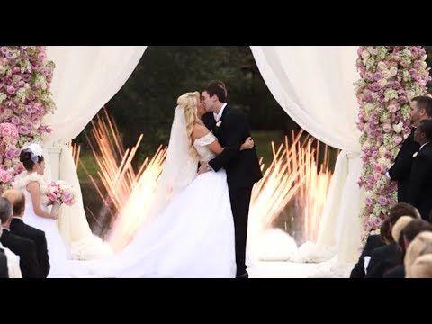 Ashley & Chad | Cinematic Same Day Edit Wedding Film - YouTube