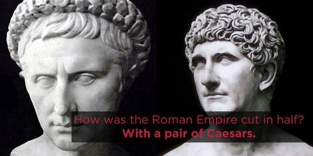 21 Jokes Only History Nerds Will Understand