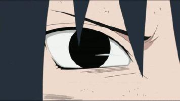 """""""I closed my eyes long ago. My goal lies only within the darkness.""""  Uchiha Sasuke; Sasuke's Way of the Ninja – Naruto: Shippūden E203"""