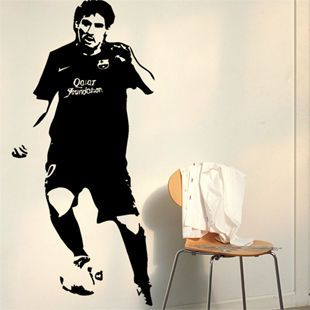 100 beste afbeeldingen van sport for Decoration murale juventus