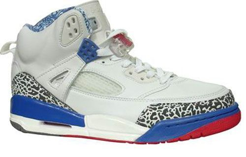 http://www.myjordanshoes.com/air-jordan-35-white-blue-red-p-115.html AIR JORDAN 3.5 WHITE BLUE RED Only $72.95 , Free Shipping!