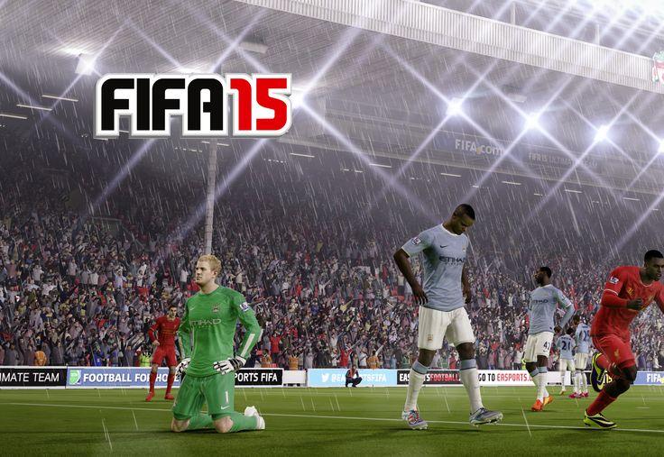 FIFA 15 Wallpapers HD, HD FIFA 15 HD Wallpapers | FIFA 15 HD Best
