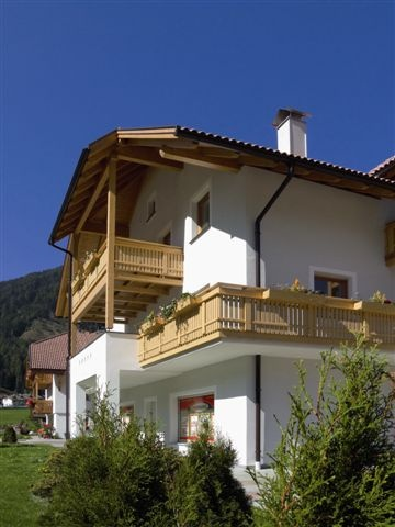 Appartements Großgasteiger - Urlaub in Weißenbach - Ahrntal - Südtirol