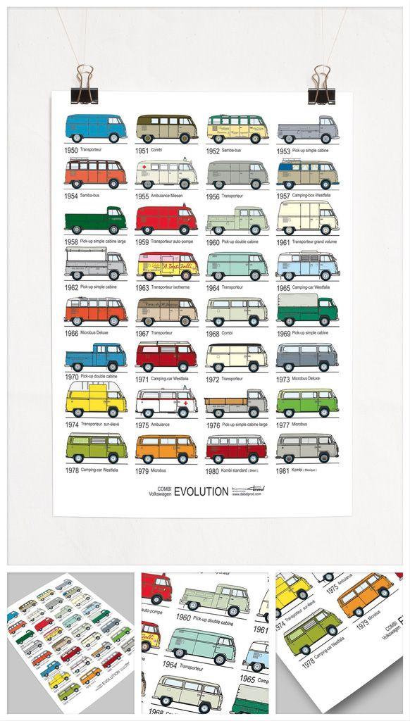 17 meilleures id es propos de affiches sur le bullying sur pinterest gros - Affiche combi volkswagen ...
