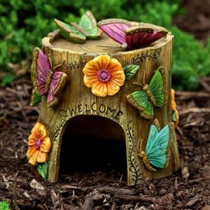 20 best images about frog houses on pinterest green Make your own toad house