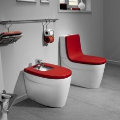 1000 Images About House Toilets On Pinterest Toilets