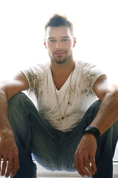 Ricky Martin by Mike Ruiz#Repin By:Pinterest++ for iPad#