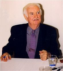 "1999-Robert James ""Bob"" Keeshin  (1927-2004) Actor & Producer / ""Captain Kangaroo"""