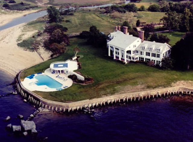 The Great Gatsby Mansion Original List Price