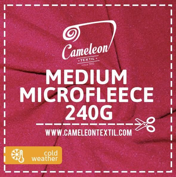 A medium density, warm #Microfleece fabric made of highest quality micropolyester, with antipilling properties. It's surfaces are plane and nice to touch. Order now: https://cameleontextil.com/micropolar-antipilling-c-13/micropolar-mediu-240g-p-67.html?language=en    #cameleontextil #textiles #fabric #industry #b2b #europe #market #fashion #design #autumn #winter