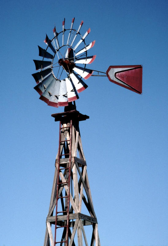 I want a tattoo of my grandparents' windmill that looked similar to this