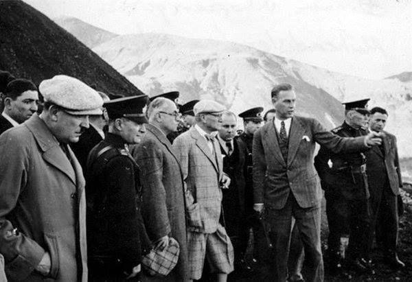 En Güzel Renkli ve Siyah Beyaz Atatürk Resimleri - Sayfa 5 - Vazgecmem.NET