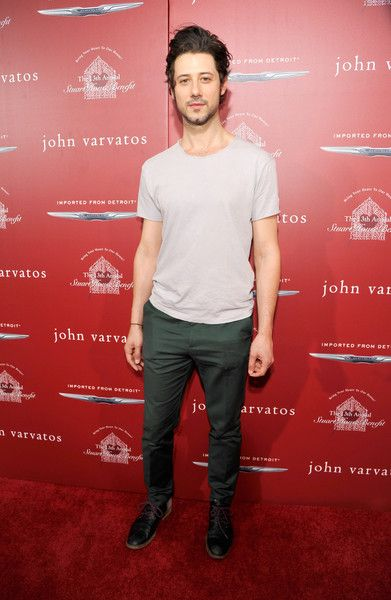 Hale Appleman Photos Photos - Actor Hale Appleman attends the John Varvatos 13th Annual Stuart House benefit presented by Chrysler with Kids' Tent by Hasbro Studios at John Varvatos Boutique on April 17, 2016 in West Hollywood, California. - John Varvatos 13th Annual Stuart House Benefit Presented by Chrysler With Kids' Tent by Hasbro Studios - Arrivals