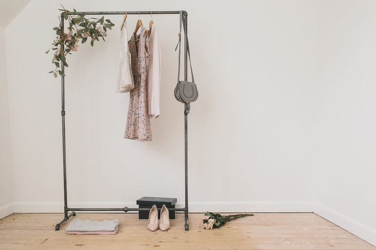 Clothes Rail | Interiors | Organisation