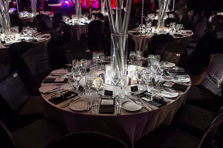 A BLACK TIE AFFAIR Styled Events at Sofitel Brisbane Central [KD Media Photography] #styledevents #furniturehire #brisbaneevents #queensland #events #eventstyling #wedding #blackandwhite