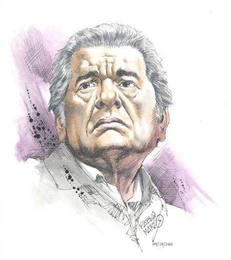 biography pablomarcos