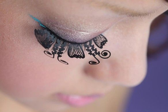 Paperlash Aura BUTTERFLY|PAPERMAKE