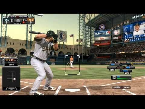 Evolution of Baseball Video Games - YouTube