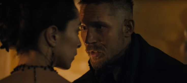 Watch Taboo episode 4 live online: Is Tom Hardy's James a cannibal?