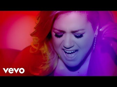 Kelly Clarkson's official music video for 'Stronger (What Doesn't Kill You)'. Click to listen to Kelly Clarkson on Spotify: http://smarturl.it/KClarkSpot?IQi...