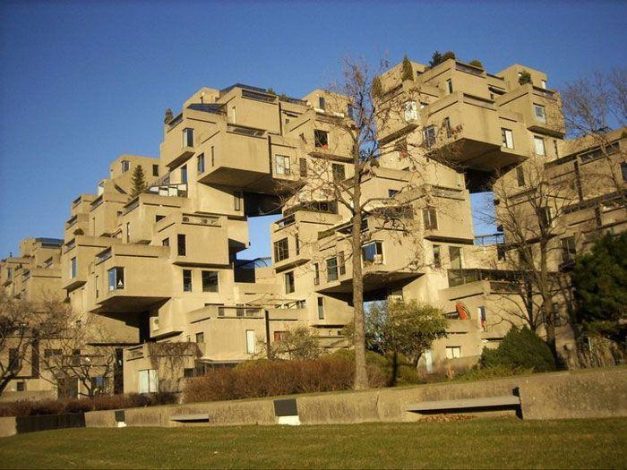 Crazy architecture pinterest for Architecture utopique 60