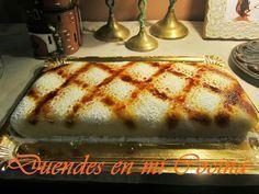 Si no has probado esta receta del blog Duendes en Mi Cocina, no dejes pasar la oportunidad.
