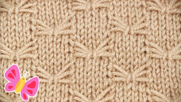 Knitting Pattern Butterfly : Images about vintage knit stitch patterns on pinterest