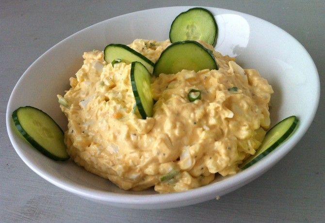 Lépj túl a főtt tojás+sonka kombináción, és dobd fel a húsvéti hidegtálakat különleges tojáskrémekkel!