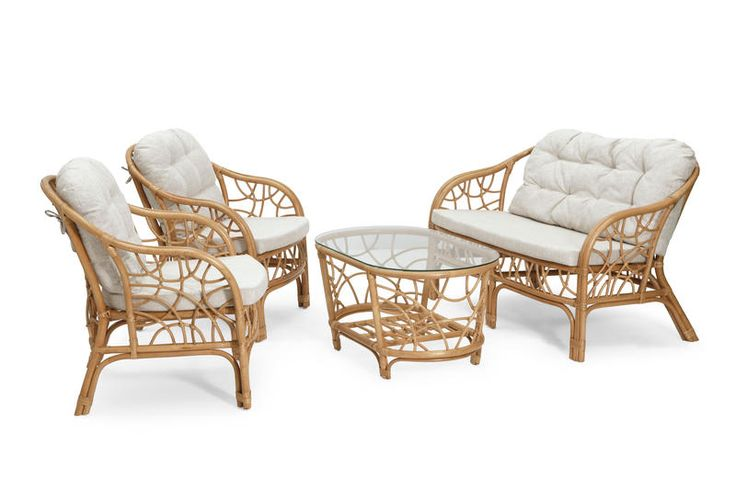 Garden furniture from Hillerstorp | PerPR