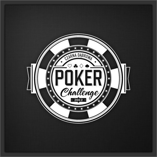 Poker Challenge Chip/Badge