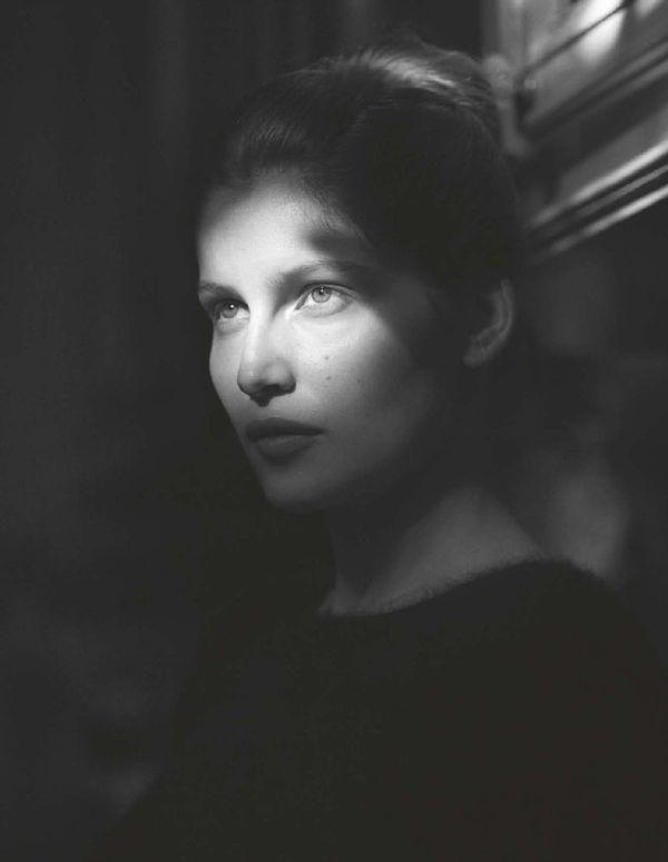 Laetitia Casta • Dominique Issermann