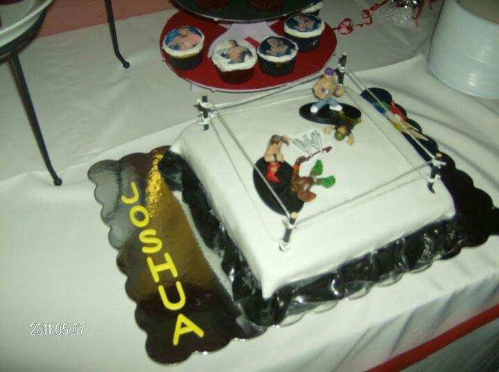 31 best John cena cakes images on Pinterest John cena Anniversary