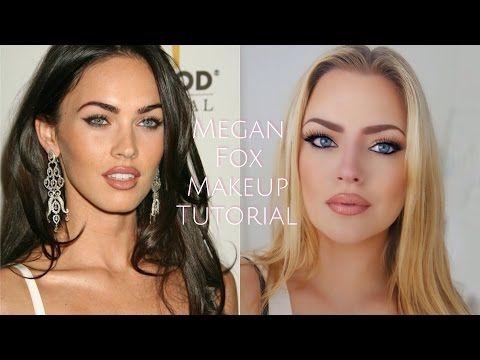 1000 ideas about megan fox makeup on pinterest makeup