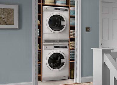 1000 Ideas About Washer Dryer Shelf On Pinterest