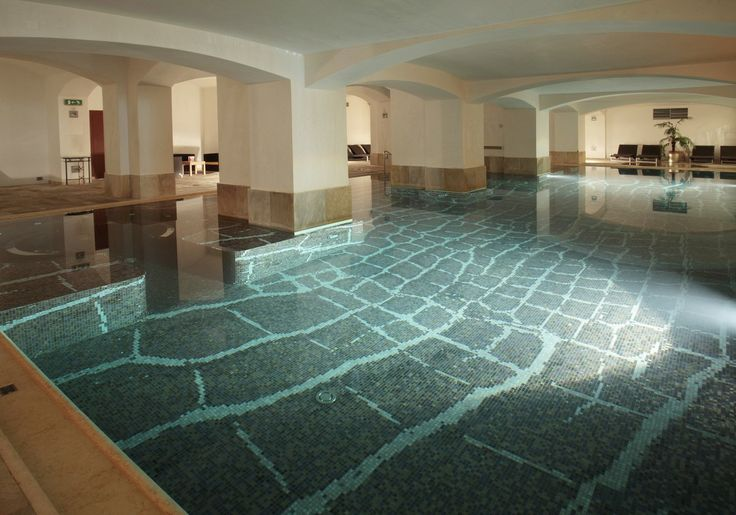 Spa at Boscolo Prague #Spa #Experience #BoscoloPrague #Prague