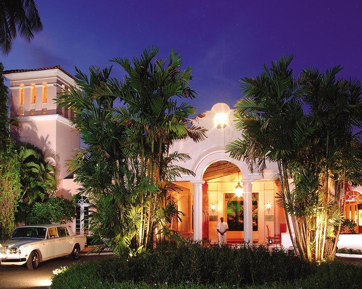 Barbados Hotel: Barbados Luxury Resort -Fairmont Royal Pavilion