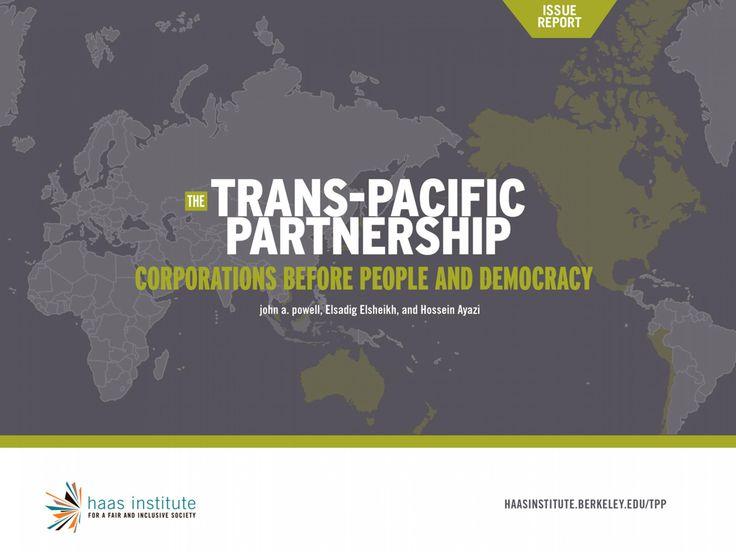 Trans pacific trade treaty-6587