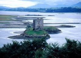 castelli scozzesi   #Scotland #castels #atmosphere