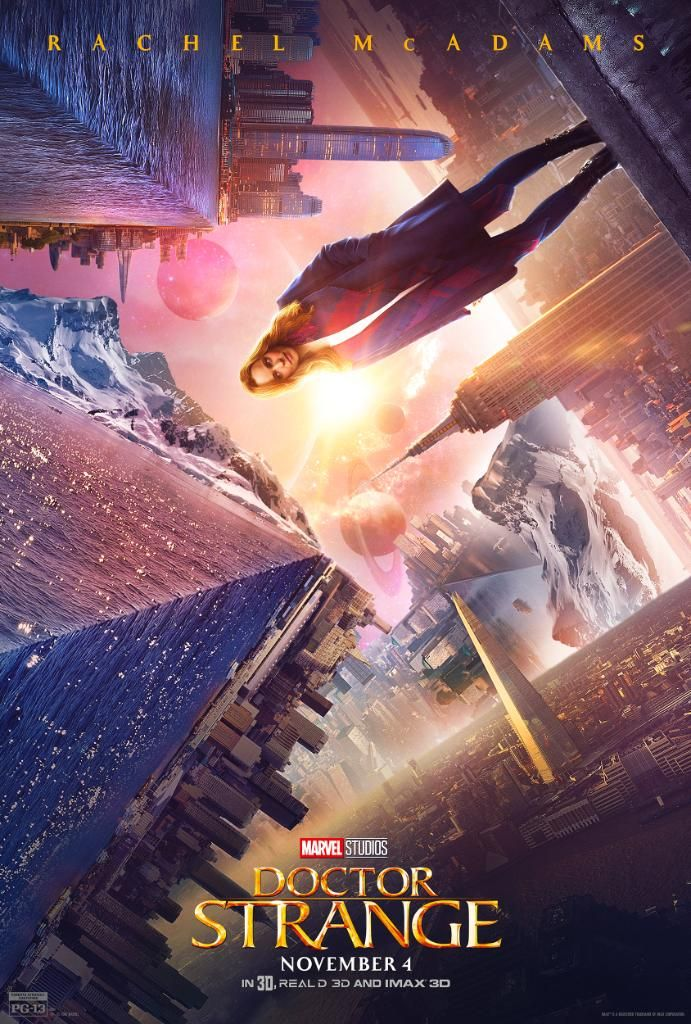 A un mois de sa sortie maintenant, Doctor Strange a levé une partie de son embargo pour les journalistes ayant pu visiter le tournage et/ou poser des questions au casting il y a quelques semaines de cela maintenant. L'occasion, pour les fans qui ne ....