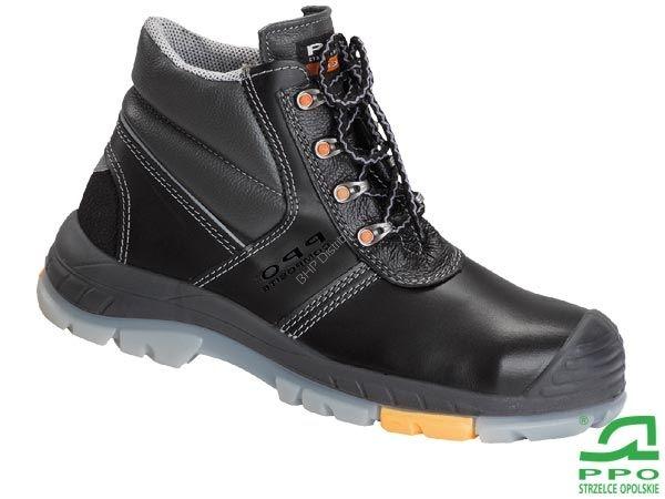 Https Www Bhpsprzedaz Pl Trzewiki Robocze Z Kompozytowym Podnoskiem Bppot705 Html Boots Hiking Boots Wedge Sneaker